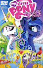 My Little Pony Friendship is Magic #5 Comic Cover Retailer Incentive Variant