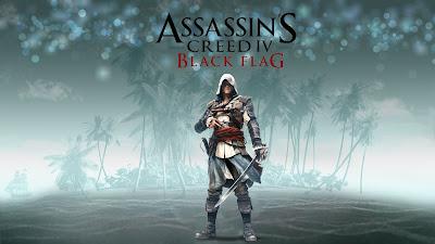 بۆ یهكهم جار ههمو بهشهكانی یاری Assassin's creed لێره دابه زێنه بۆ كۆمپیوتهر