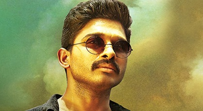 Sarainodu South Hindi Dubbed Movie Watch Online