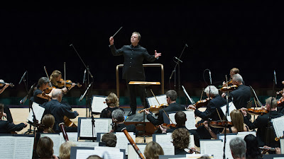 Sakari Oramo and the BBC Symphony Orchestra - photo BBC