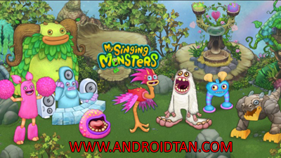 Download My Singing Monsters Mod Apk v2.0.3 (Unlimited Money) Android Terbaru 2017