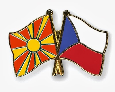 Macedonia and Czech Republic sign Economic Cooperation Agreement