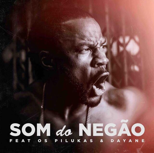C4 Pedro - Som do Negão Feat. Os Pilukas & Dayane