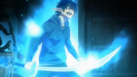 Blue exorcist: Apocalypse, a roleplay on RPG