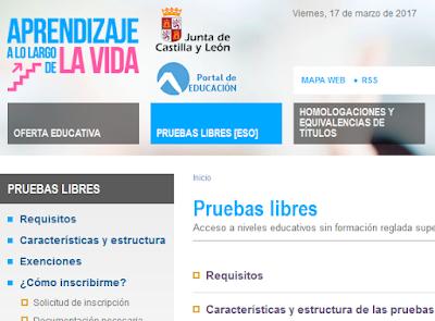 http://www.educa.jcyl.es/adultos/es/pruebas-libres