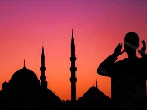 Azan Prayer