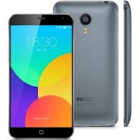 Smartphone Vi Meizu MX4 Android 4G, 32GB