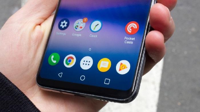 Smartphone Di Pasar Indonesia