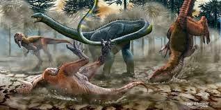Makhluk Hidup Yang Di Ciptakan Oleh Allah Swt Sebelum Nabi Adam