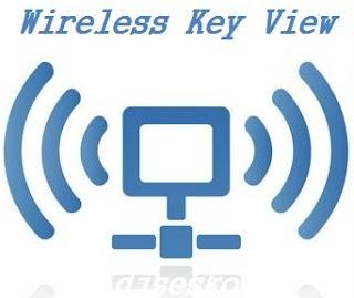 wirelesskeyview 2017