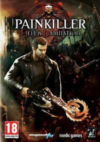 Painkiller Hell and Damnation PC Full