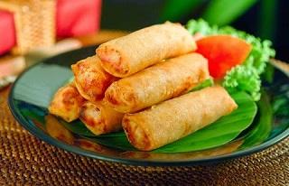 Lumpia goreng merupakan salah satu cemilan yang sangat terkenal dengan kenikmatan Resep lumpia goreng yang enak dan renyah