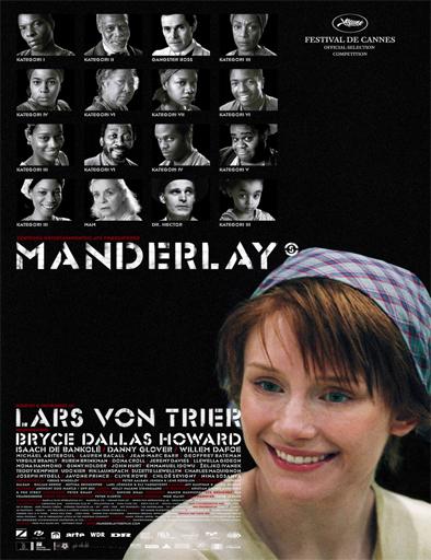 Ver Manderlay (2005) Online