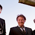 "Tarantino e seus ""trunk shots"""