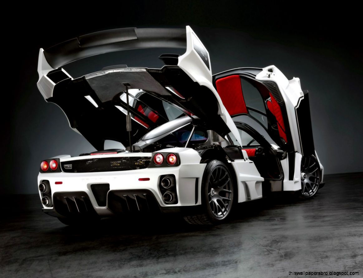 Mobil Sport Gemballa Mig2 Cars Picture Or Wallpaper Cars This