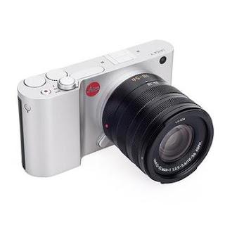 Leica T mirrorless camera