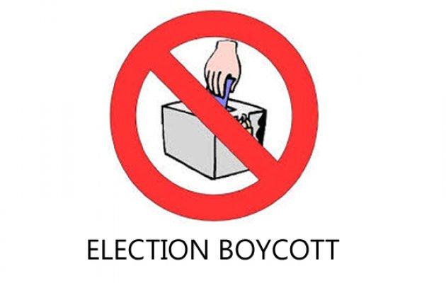 Democracy and Class Struggle: Brazil : Election boycott reaches 42 ...