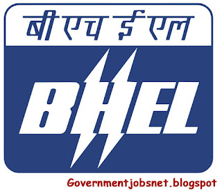 Jobs in BHEL