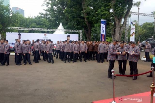 Ternyata, Jokowi Kalah di Kompleks Paspampres
