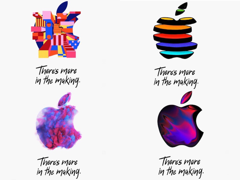 Apple sent out media invitation for another big event this month at New York City!