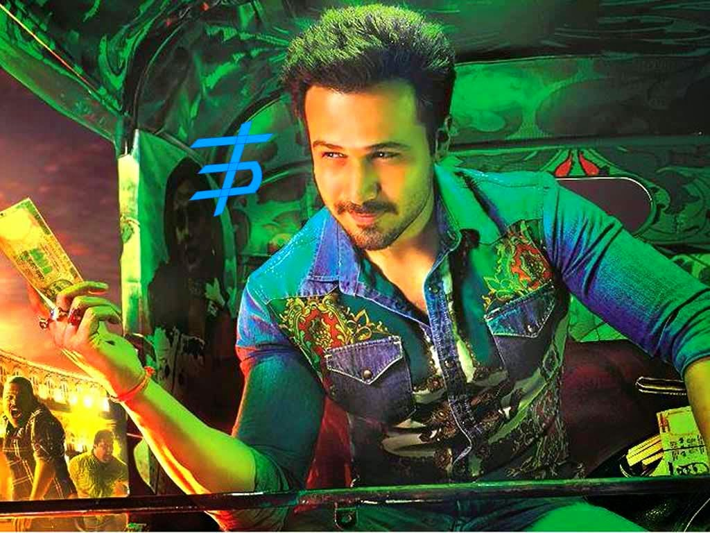 Emraan Hashmi - Raja Natwarlal - First Look