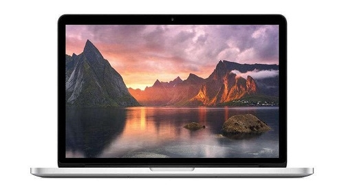 Laptop Apple Terbaru