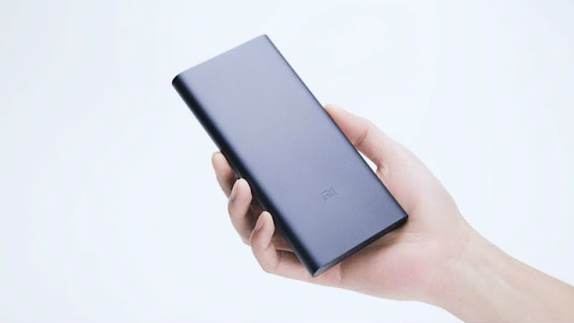 Xiaomi Mi Power Bank 2i to be available via Amazon, Flipkart