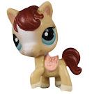Littlest Pet Shop Pet Nooks Horse (#124) Pet