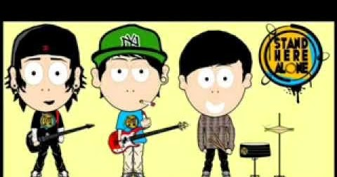 Here lagu download stand mereka alone gratis lawan kita