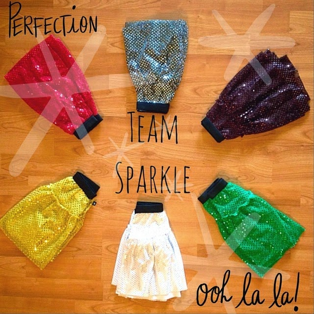 Carlee Mcdot Sparkly Soul Giveaway