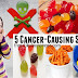 Top 5 Cancer-Causing Snacks Your Children Should Never Eat Again