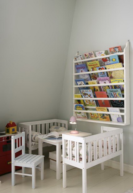 10 reading corners for children 7
