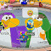 Waddle On Party: Finale Meet-Up Times
