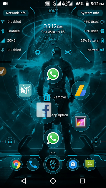 Customization Apps - Best Launcher For Andriod - The Gondal