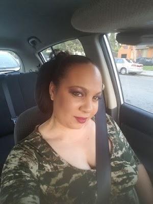 Rich USA Sugar Mama, Meet Kimberly - Single And Searching