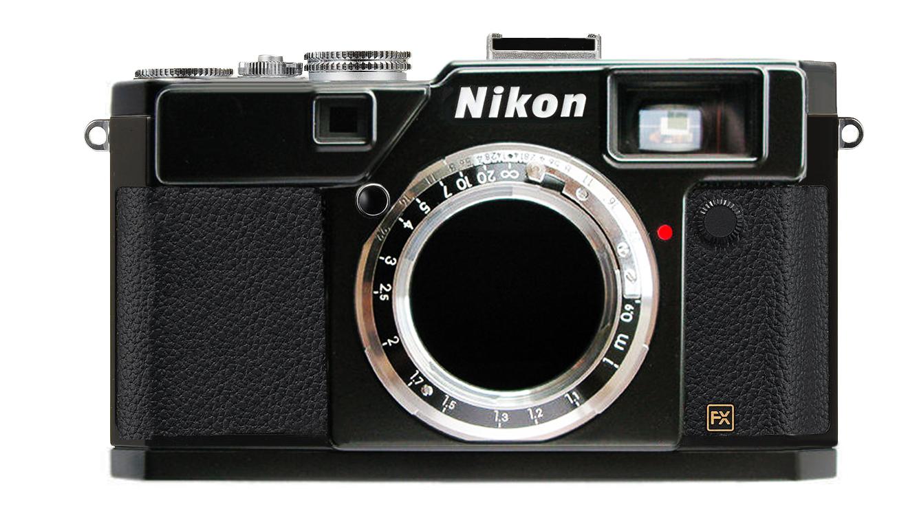 W-wa Jeziorki: Full-frame, mirrorless and interchangeable lens.