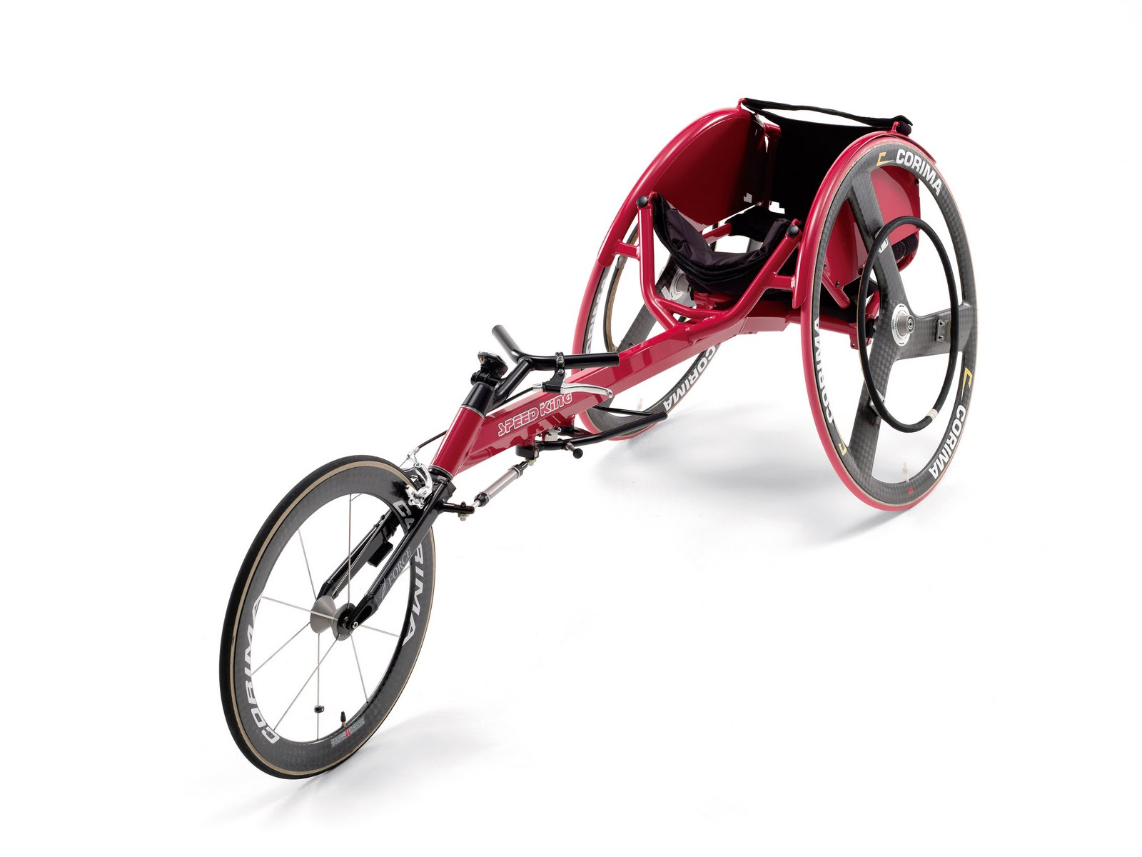 Murat Vision Enterprise Wheelchair For Racing