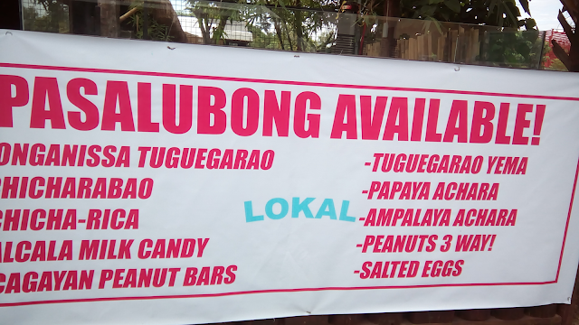 what to eat in tuguegarao