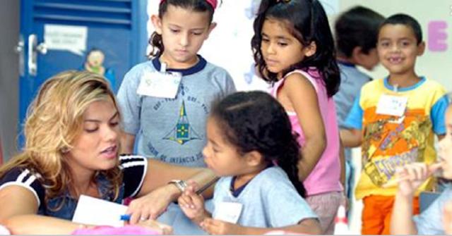 Competências e Habilidades para serem desenvolvidas na Educação Infantil