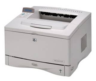 Printer Driver Download: HP LaserJet 5000 Printer Drivers