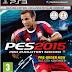 Pro Evolution Soccer 15 PS3 free download full version