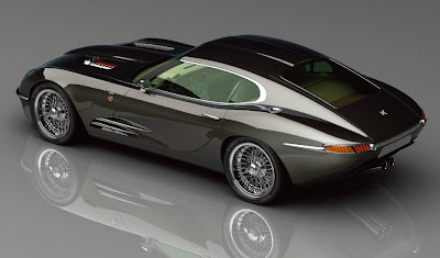 Legendary Sports Cars Richard Court