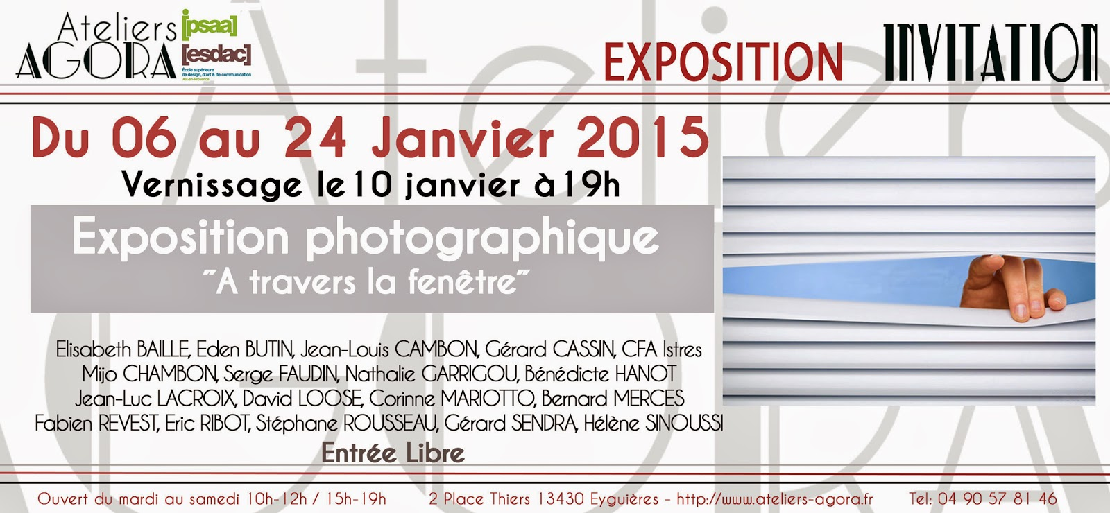 http://ateliersagora.blogspot.com/2014/12/expo-photos-collective-travers-la.html