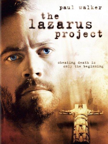 Dự Án Lazarus