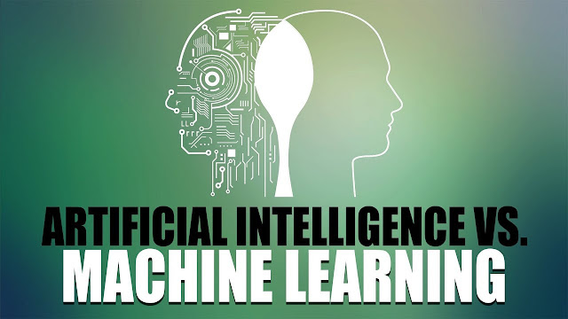 Difference Between Artificial Intelligence (AI) And Machine Learning