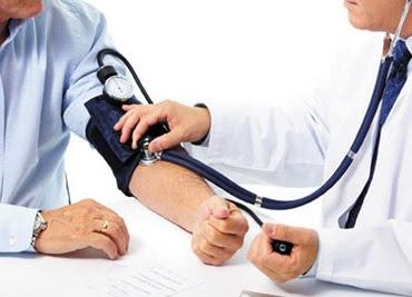 Tăng huyết áp có thể do nguyên nhân dùng thuốc