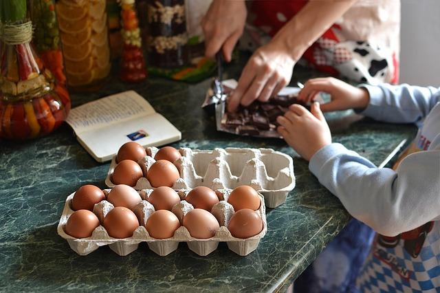 10 Tips Agar Anak Nafsu Makan