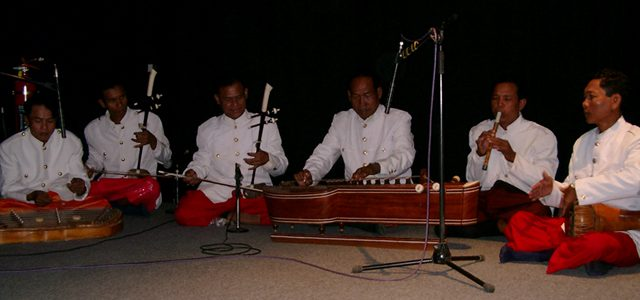 orchestre mohory