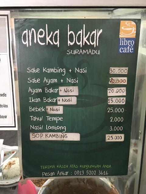 wisata kuliner di Allianz Tower di Jl. Rasuna Said Kuningan Jakarta
