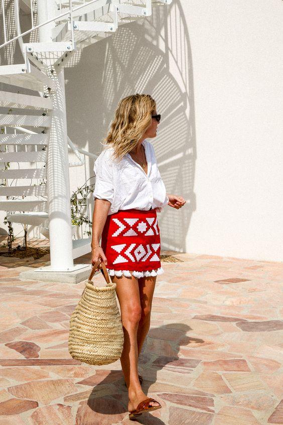 Dona Micas: Fashion